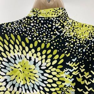 The Limited Tops - The Limited Silk Shirt Size Small